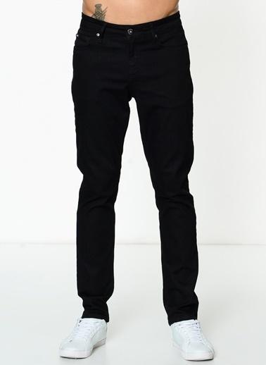 Lee Cooper Jean Pantolon | Jagger - Slim Straight Siyah